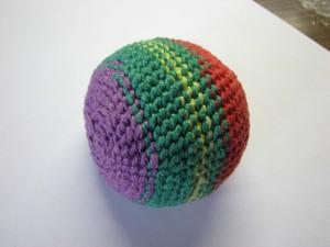 вязание сокса шаг 17